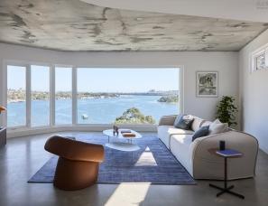 Mobilia+Capozzi Building--澳大利亚珀斯的无限景致住宅