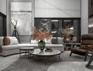 达文设计丨合肥融创·滨湖印:日常生活与艺术通感