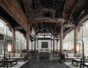 盘石室内设计+元禾大千-- 南宁建发央著销售中心