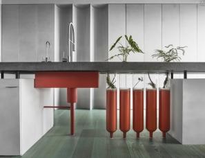 水相设计--理想气体实验室