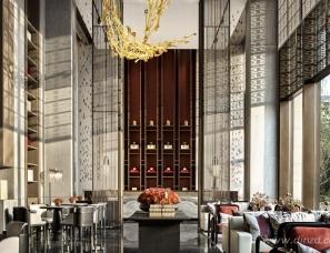 矩阵纵横设计--北京新城顺义国誉府销售中心