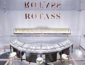 YDS姚晓冰设计--ROTASS·重庆高级定制珠宝店