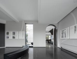 于强室内设计--杭州千岛鲁能胜地展示区
