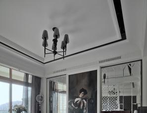 南京杜向明作品—奥斯博恩别墅样板房B两套