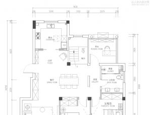 pbo-私宅项目 平面优化分享