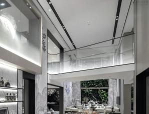意地筑作+赛瑞迪普--北京金地公園十七区院墅