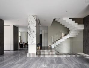胡磊设计--杭州新湖果岭240㎡私宅