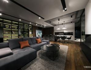 Yodezeen Design--desret loft