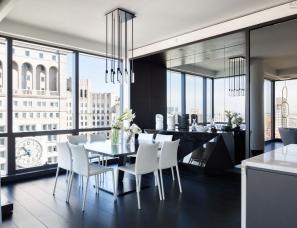 Workshop APD设计--Modern Luxury