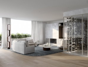 Mim Design--Martin极简住宅