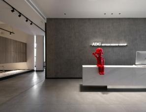锣玛设计&亚上设计--亚上(厦门)建筑设计有限公司办公室