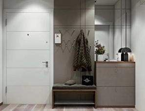 高级黑设计,前卫与艺术的完美平衡 家装设计