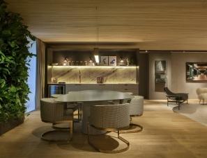 Triplex Arquitetura设计--巴西设计师公寓