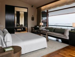 André Fu傅厚民--新加坡嘉佩乐酒店