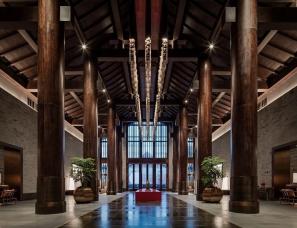 集美组设计--即墨古城君澜度假酒店
