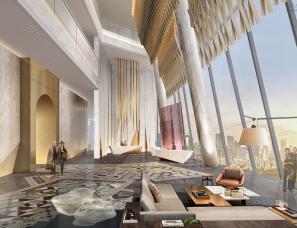 YANG设计--深圳铂尔曼酒店设计方案