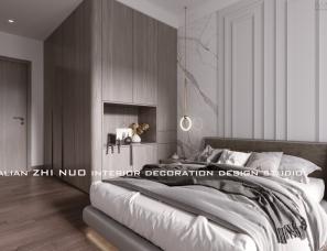 芷诺设计|纯粹的建筑与优雅空间,静享人间美好!
