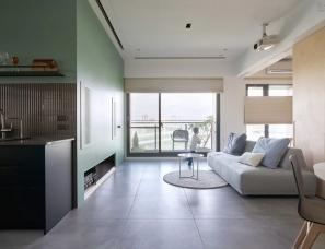 HAO design--把家打造成游乐园,也是一种生活仪式感!