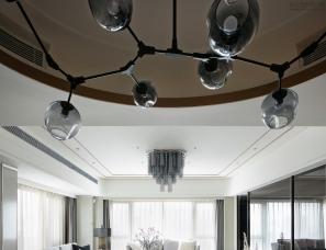 邱德光设计--上海滨江一品苑·海派府邸