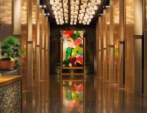 季裕棠设计--成都群光君悦酒店