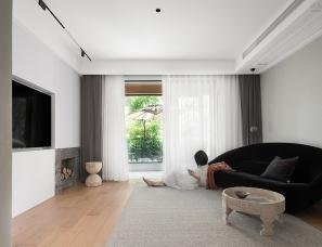 家和丽舍设计--瑞祥House 瑞安108㎡住宅