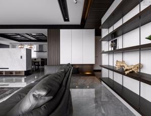 台北瓦第设计--公寓