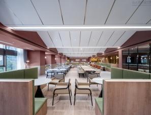 致野建筑设计--上海亚朵S酒店