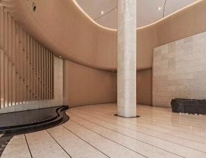 梁景华设计--杭州金投金融大厦
