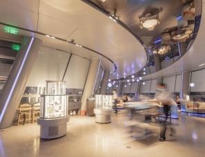 MENG建筑创作院--汤山星空餐厅