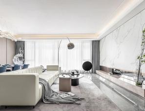 赛拉维设计--大连中海东港豪宅臻藏户型