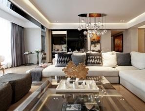 广州柏舍励创设计--置信 · 鹭湖宫2套样板房