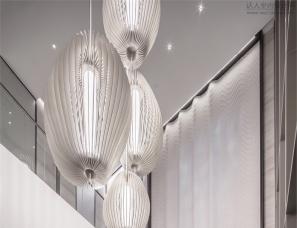 思联建筑设计--新加坡奥乍得雅诗阁服务公寓