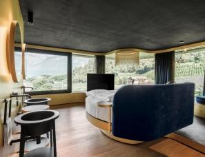 DEAR studio设计丨梅拉诺鲁道夫王子酒店