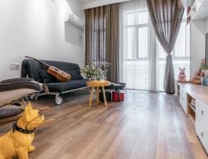 雅棠设计—27㎡小公寓