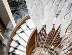邱德光设计--济南复星国际中心