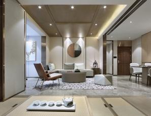 上海天鼓装饰设计--魔变小户型——三口之家的居家梦想