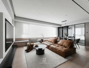 设计与理性,重塑建筑设计师别样婚房