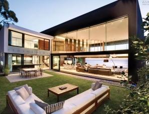 SAOTA、ARRCC、OKHA|现代极简豪宅设计案例合集