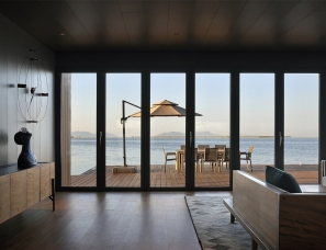 平衡空间设计--海席 Hi Sea 漂浮酒店