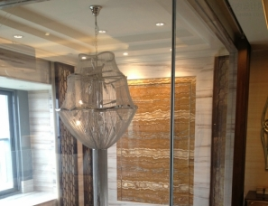 梁志天设计---深圳东海国际公寓样板房