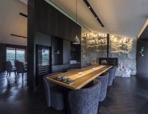 大象设计&PROL光石--杭州木守西溪酒店