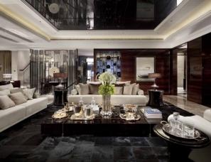 梁志天---香港天汇III样板房完整版