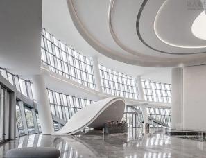 HWCD设计--滨海金茂智慧科学城示范区