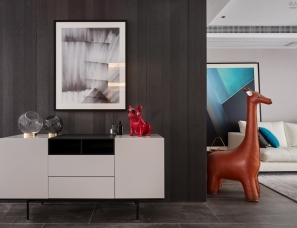 Kim.Studio | leisure | L宅 心之所安 是为家