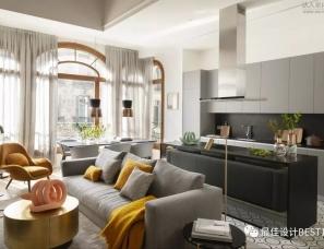 Marta Casas--巴塞罗那Casp33公寓