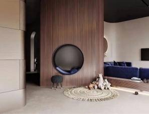 ArtPartner Architects--令人惊艳的混搭魅力