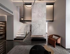 润舍纳图设计--蓝润·天府MIC公寓