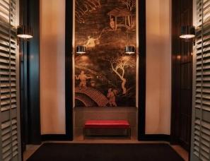 季裕棠设计--深圳湾安达仕酒店