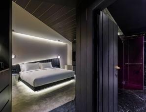 Ministry Of Design-- VUE HOTEL后海·北京