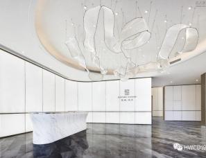 HWCD设计--绿城·诚园无界生活美学馆